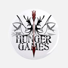 "best hunger games t-shirts hunger game 3.5"" Button"