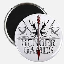 best hunger games t-shirts hunger games gea Magnet