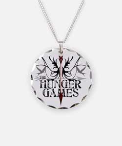best hunger games t-shirts h Necklace