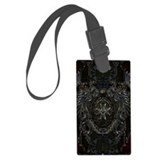 increidble2c Luggage Tag