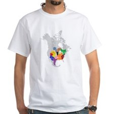panem map Shirt
