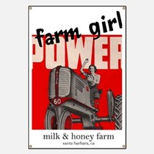 farmgirlpower Banner