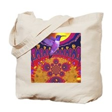 Nectar of Now Tote Bag