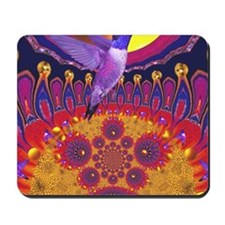 Nectar of Now Mousepad