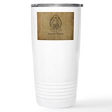 coinpure Travel Mug