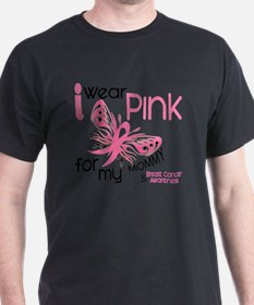 - I Wear Pink for my Mommy T-Shirt