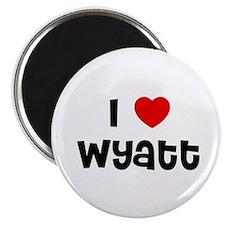 I * Wyatt Magnet