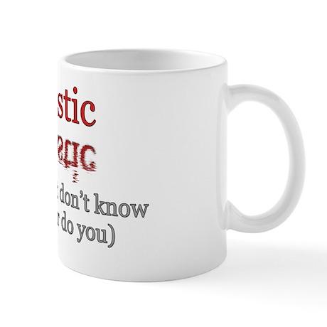 3 Mug