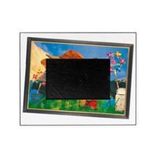 cp-ww-misc-milkman Picture Frame