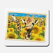 cp-ww-misc-sunflower Mousepad