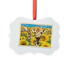 cp-ww-misc-sunflower Ornament