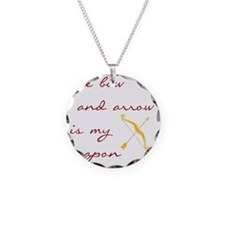 katniss2 Necklace