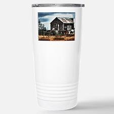 Contemporary Art Travel Mug