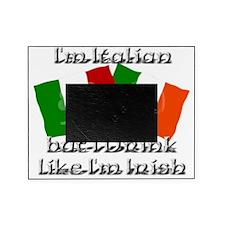 italianirish Picture Frame