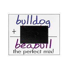 beabull Picture Frame