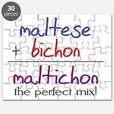 maltichon Puzzle