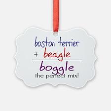 boggle(small) Ornament