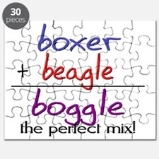 boggle(large) Puzzle