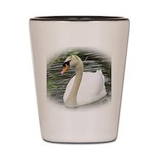 Swan3 Shot Glass