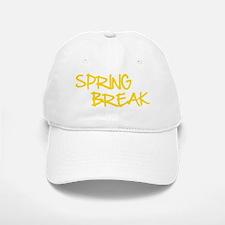 springbr1D Baseball Baseball Cap