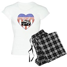 DragStripGrrl_smalls Pajamas