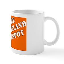 """""""The Homeland Despot"""" Mug"""