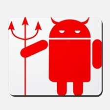 devil android Mousepad