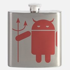 devil android Flask