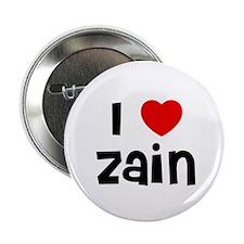 I * Zain Button