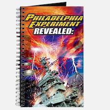 pe reveal Journal