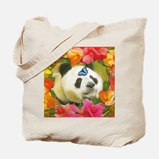 cp-ww-pad-butterfly Tote Bag
