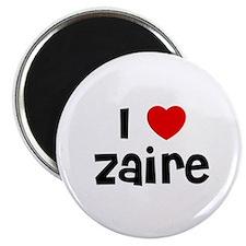 I * Zaire Magnet