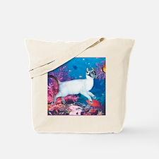 cp-ww-pad-seadiver Tote Bag