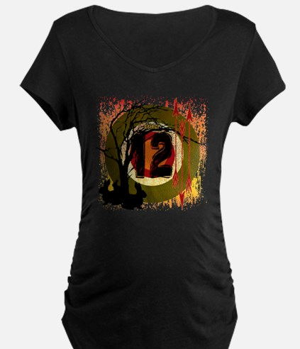 hunting in district 12 the  T-Shirt