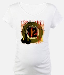 hunting in district 12 the hunge Shirt