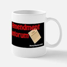Repealthe19thAmendment1 Small Small Mug