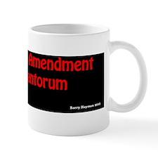 Repealthe19thAmendment2 Small Small Mug