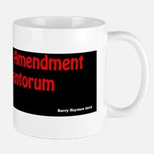 Repealthe19thAmendment2 Small Small Mug