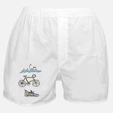 tristicker Boxer Shorts