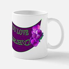 ST URHO11x4 Mug
