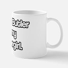butler2 Mug