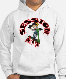 Session413newest Hoodie