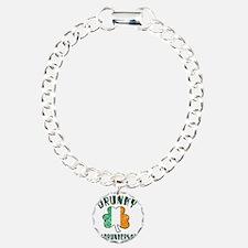 Irish Drunky Bracelet