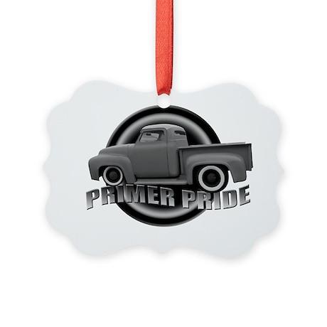 primer pride Picture Ornament