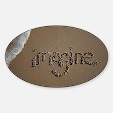 imagine Decal