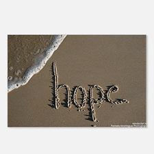 hope Postcards (Package of 8)