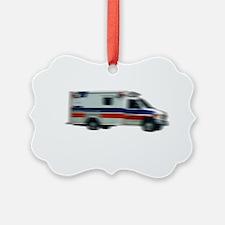 ems-white Ornament