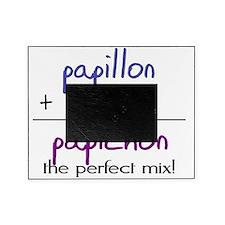 papichon Picture Frame