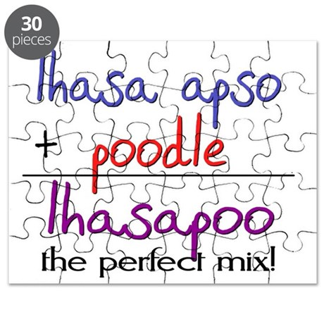 lhasapoo Puzzle