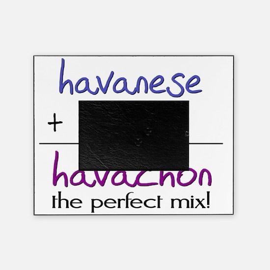 havachon Picture Frame